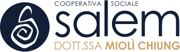 Cooperativa sociale Salem - Psicologo e psicoterapeuta Dott.ssa Miolì Chiung