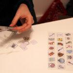 Esercizi di logopedia presso Centro Salem Dottoressa Mioli Chiung a Milano, Agrate Brianza e San Donato Milanese
